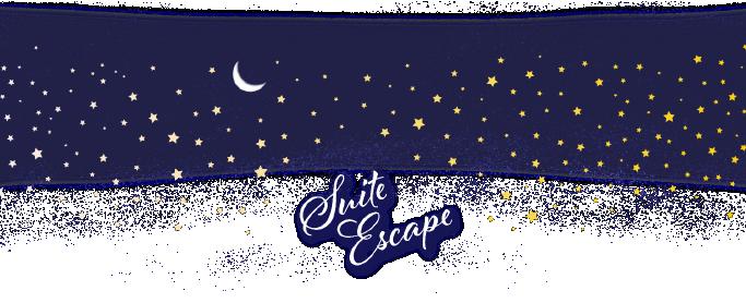 Suite Escape Header