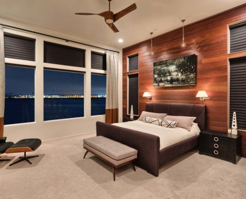 Suite Escape Master Bedroom
