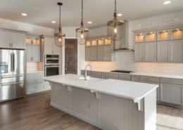 Barnyard Beauties Kitchen Countertops in Madison