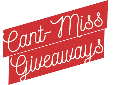 Nonn's Insiders - Can't Miss Giveaways