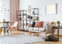 Your Design Style: Reimagined - Living Room