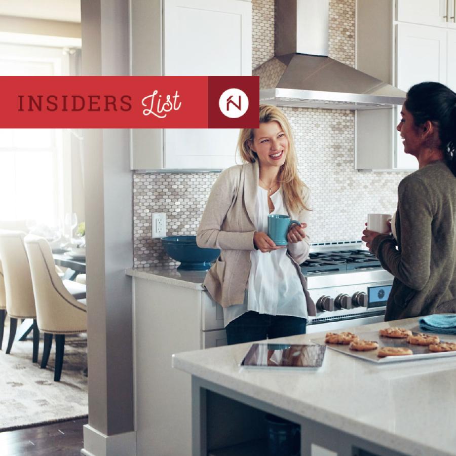 Insiders List Nonn's