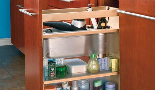 Rev-A-Shelf Cabinet Organizer