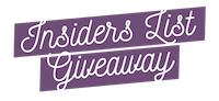 Nonn's Insiders List Giveaway - Anastasia at Marcus Center