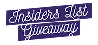 Fiddler on the Roof - Insiders Giveaway