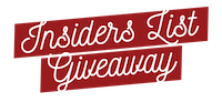 Nonn's Insiders List Giveaway - Second City