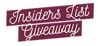 Nonn's Insiders List Giveaway - Phantom of the Opera