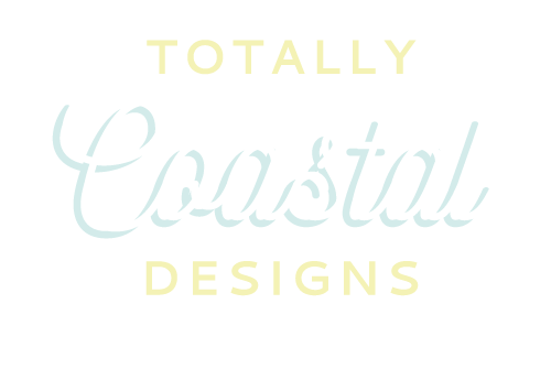 Totally Coastal Designs - Mobile