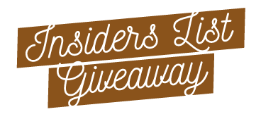 Nonn's Insiders List Giveaway - Hamilton at the Overture Center