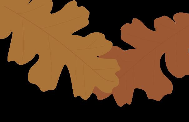Thanksgiving Leaves - Mobile