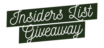 Insiders List Giveaway - Wicked at Overture Center