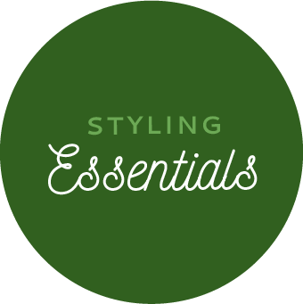 Styling Essentials - Nonn's