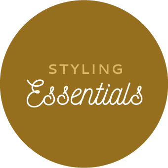 Styling Essentials - Nonn's