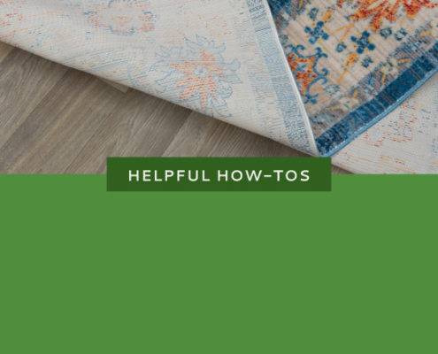 Feature: Revive Your Area Rugs