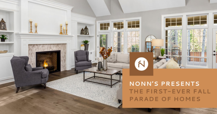 Nonn's Presents First Ever Fall Parade