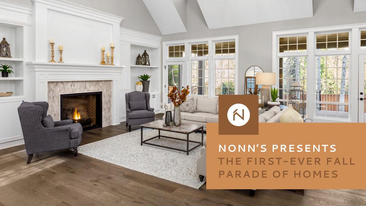 Nonn's Presents First Ever Fall Parade