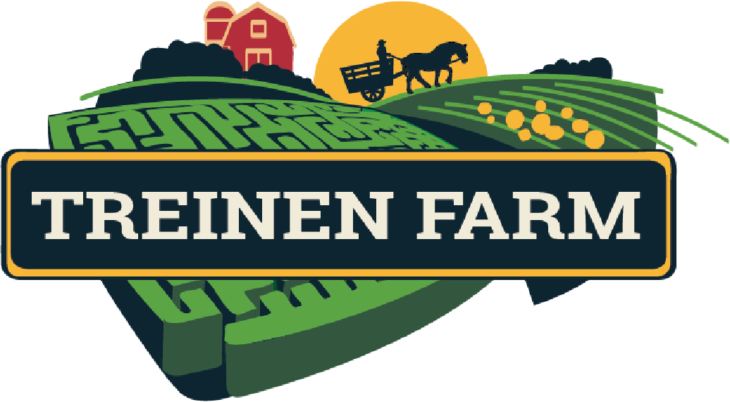 Treinen Farms Logo