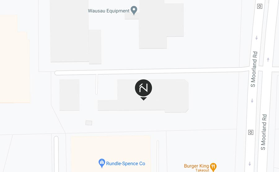 Nonn's New Berlin Location