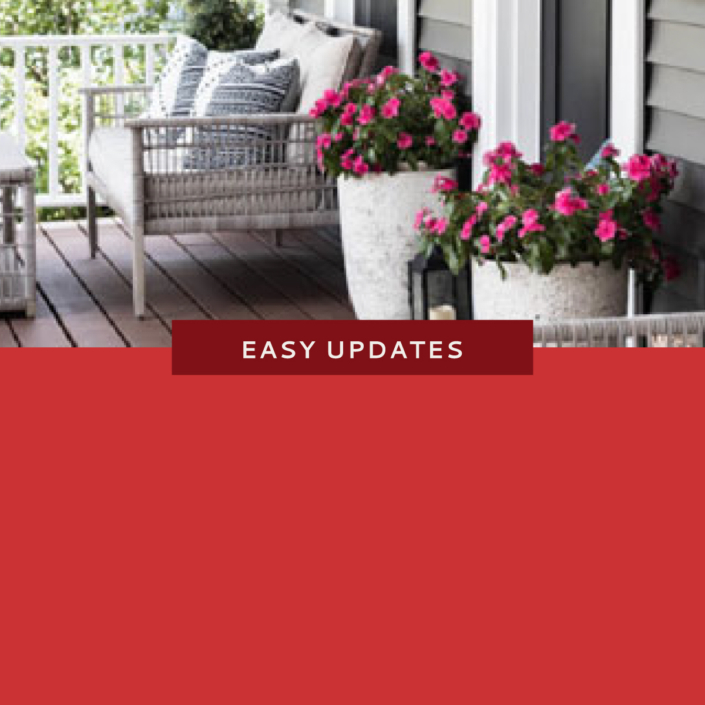 3 Tips for A Perfect Summer Patio - Feature