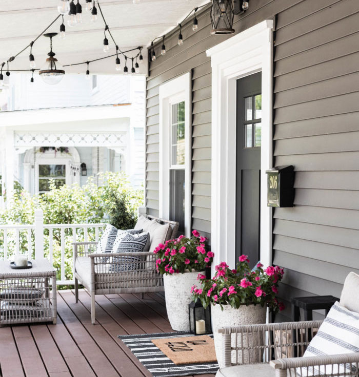 3 Steps for a Perfect Summer Patio