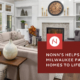Nonn's Helps Bring Milwaukee Parade of Homes to Life